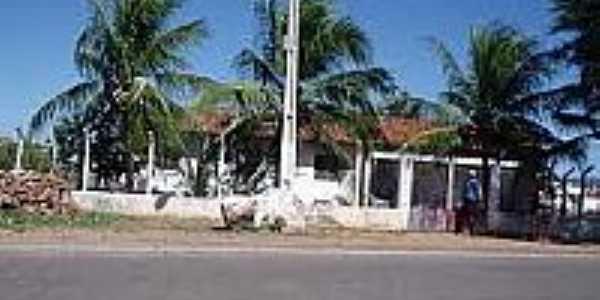 São Geraldo-Foto:portrasdasgradesrn