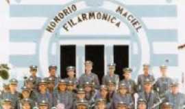 S�o Jo�o do Sabugi - Filarmonica Honorio Maciel, Por ALCIDES CARNEIRO DE MORAIS4