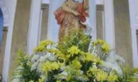 São João do Sabugi - Padroeiro da Cidade São João Batista, Por ALCIDES CARNEIRO DE MORAIS4