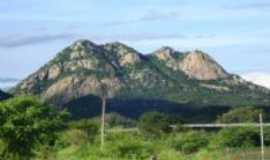 S�o Jo�o do Sabugi - Serra do Munlugu - Ponto Turistico, Por ALCIDES CARNEIRO DE MORAIS4