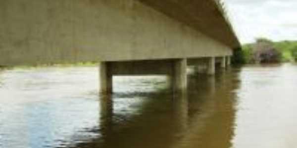 Rio Sabugi  Por ALCIDES CARNEIRO DE MORAIS