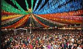 Itiruçu - Itiruçu-BA-Festa de São Pedro-Foto:Ari Júnior