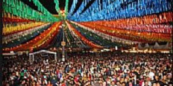 Itiruçu-BA-Festa de São Pedro-Foto:Ari Júnior