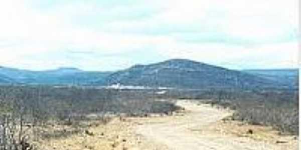 Vista da região-Foto:lassuncao