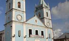 São José de Mipibu - Igreja Matriz SantAna e São Joaquim