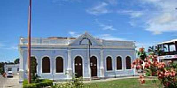 Escola Estadual-Foto:msampaio