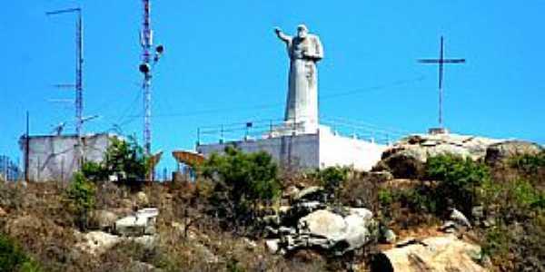 Imagens da cidade de São José do Campestre - RN