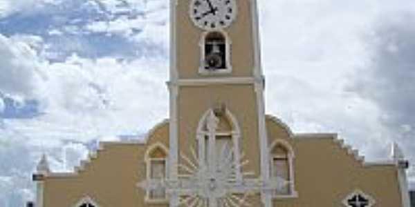 Igreja São José  foto por Walter Leite