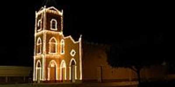 Igreja de São José-Foto:Eloildo