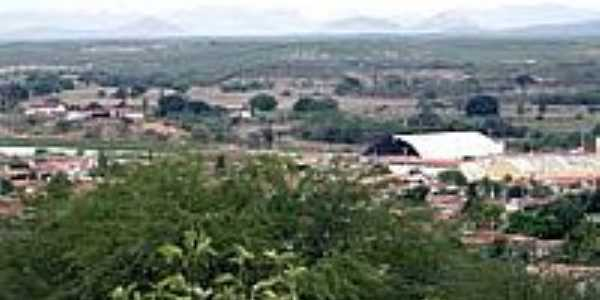 Vista da cidade-Foto:Eloildo