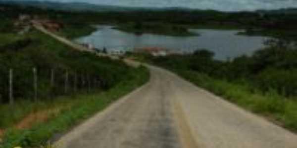 Vista do sitio jaco, Por Rangel Vieira