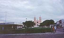 São Paulo do Potengi -