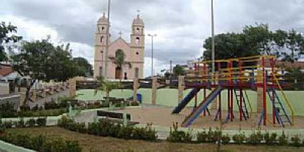 São Paulo do Potengi