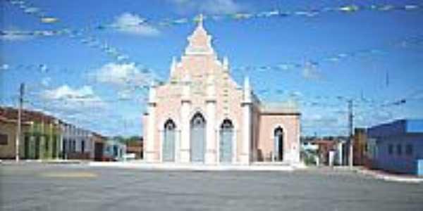 Igreja Matriz de São Pedro-Foto:Washington@silva