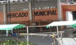 Itiúba - Mercado Municipal, Por Ana Carolina