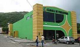 Iti�ba - Iti�ba-BA-C�mara de Vereadores-Foto:www.pontonovo.net