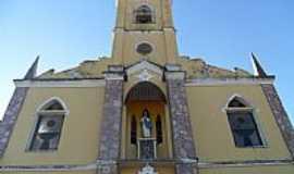 Itiúba - Itiúba-BA-Igreja Matriz-Foto:Matusse-Africano