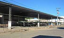 Iti�ba - Iti�ba-BA-Mercado e Rua da Feira-Foto:Matusse-Africano
