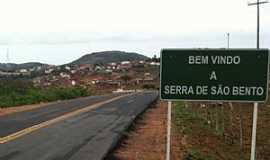Serra de São Bento - Serra de São Bento - RN