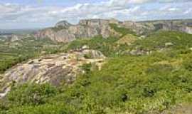 Serra de S�o Bento - Imagem