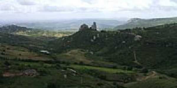 Serra de São Bento foto por magalhães jaime (Panoramio)
