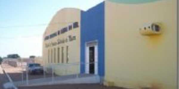Câmara Municipal de Vereadores, Por Jailton André