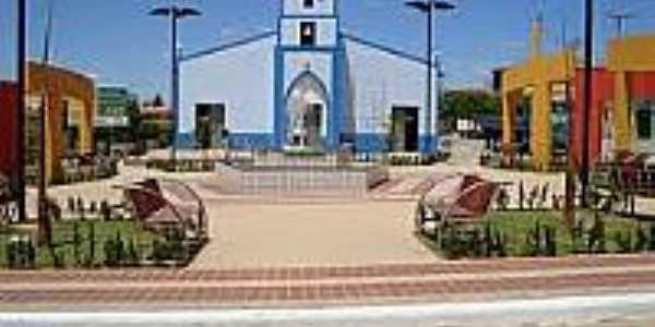 Igreja em Serrenha-Foto:diariodecultura