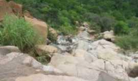 Serrinha dos Pintos - Cachoeira da Serrota, Por GARDENIA