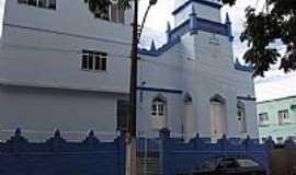 Itororó - Igreja Batista em Itororó-BA-Foto:jefferson_santos