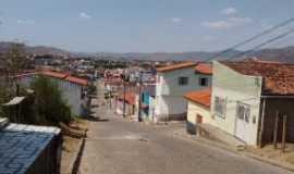 Itororó - vista de itororó - a partir do bairro aparecida, Por gidevaldo matos
