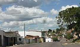 Itororó - Rodovia BR-415 em Itororó-BA-Foto:Dimas Justo