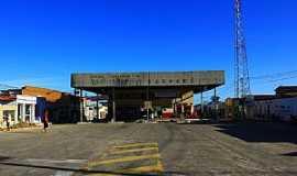 Tangará - Tangará-RN-Terminal Rodoviário-Foto:Wilson Alcaras