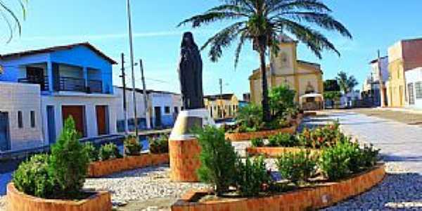 Tangará Rio Grande do Norte fonte: www.ferias.tur.br