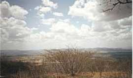 Tenente Laurentino Cruz - Panorâmica do alto da Serra - Tenente Laurentino Cruz por Aniely campos