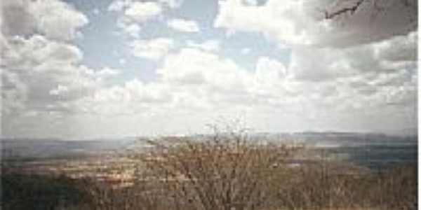 Panorâmica do alto da Serra - Tenente Laurentino Cruz por Aniely campos