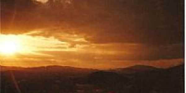 Pôr do Sol - Tenente Laurentino Cruz por Aniely campos