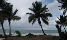 Tibau do Sul - 150 degraus para fecha no paraíso.. praia do madeiro, Por edson pereira