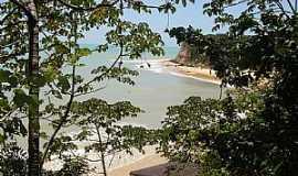 Tibau do Sul - Tibau do Sul-RN-Praia dos Golfinhos-Foto:Rui Simão