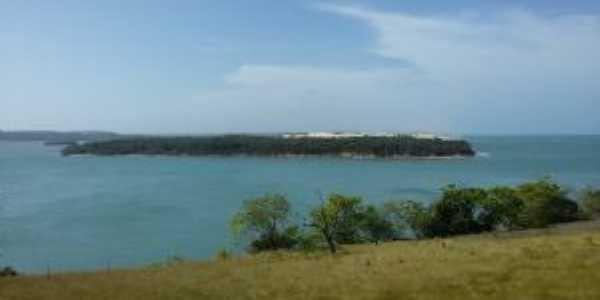 Lagoa das Guarairas, Por CLAUDESOUZA