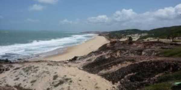 Praia do Chapadão, Por CLAUDESOUZA