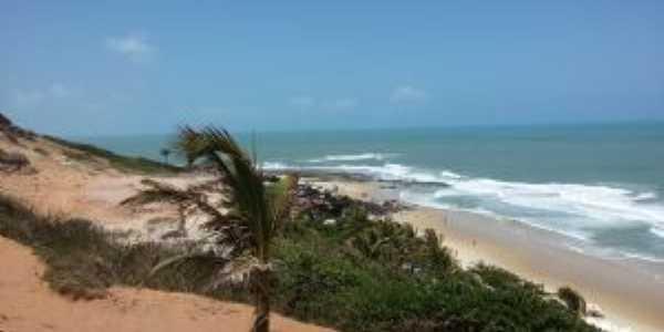 Praia do Amor, Por CLAUDESOUZA