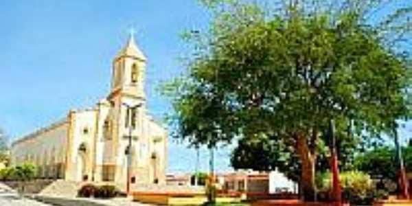 Igreja de São Severino Mártir-Foto:sneri.blog.br