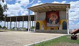 Craíbas - Santuário Cidade de Maria: por Walter Leite
