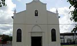 Craíbas - Igreja de N.Sra.da Conceição-Foto:Sergio Falcetti