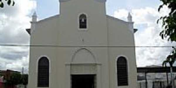 Igreja de N.Sra.da Conceição-Foto:Sergio Falcetti