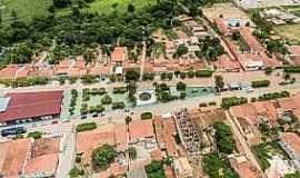 Ituaçu - Praça Barão Do Sincorá - Ituaçu -Bahia