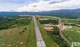 Ituaçu - Aeroporto de Ituaçu Bahia