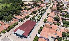 Ituaçu - Praça Barão Do Sincorá - Ituaçu -Bahia.