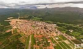 Ituaçu - Imagens da cidade de Ituaçu - BA