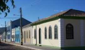 Ituaçu - Casario, Por soraya